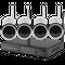 Bộ Kit Camera không dây đầu ghi NVR