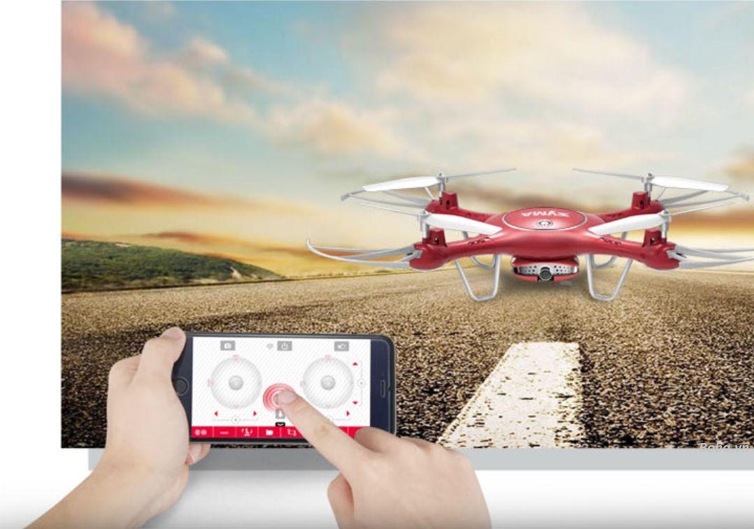 Flycam Syma X5UW.jpg