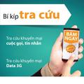 Hướng dẫn kiểm tra dung lượng Data sim 3G, 4G nhà mạng Viettel, Mobiphone, Vinaphone