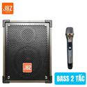 Loa kéo di động JBZ NE 106 tặng kèm 1 micro không dây