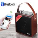 Loa bluetooth karaoke A061 - Tặng micro không dây