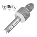 Micro bluetooth 3 IN 1 Promate VocalMic 3 Plus chính hãng - Bảo hành 18 tháng