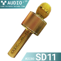 Micro bluetooth hát karaoke SD 11