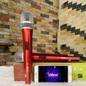 Micro hát không dây BS-777 giá rẻ