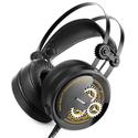 Headphone EXAVP Cao Cấp Gaming/DJ EX610 LED - Hàng Chính Hãng