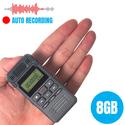 Máy ghi âm mini siêu nhỏ SK999 - Tự động ghi âm khi có tiếng động