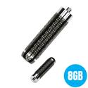 Móc khóa ghi âm N5 8G - Lọc âm cực kỳ nhạy