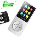 Máy nghe nhạc lossless bluetooth Uniscom X02 - Pin 100h liên tục