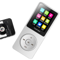 Máy nghe nhạc lossless Uniscom X02 - Pin 100h liên tục