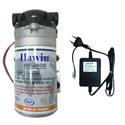Máy phun sương Hawin HP 2600 chính hãng Taiwan kèm Apdater - 1.6LPM (hỗ trợ từ 10 - 25 Béc)