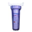 Cốc lọc rác lọc bụi hệ thống phun sương - 1 Răng ngoài 21:8 mm Bộ đầy đủ vít Pas