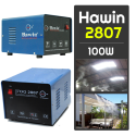 Máy bơm phun sương Hawin ROG HP 2807 chính hãng Taiwan - (Hỗ trợ 30 Péc)