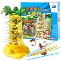 Bộ trò chơi rút khỉ Tumbling Monkey chơi nhiều người