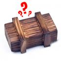 Hộp gỗ trí tuệ Nhật Bản