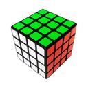 Trò chơi Rubik 4x4 nhựa ABS cao cấp và cách giải đơn giản