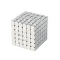Nam châm xếp hình thông minh vuông buckyneo Neocube 2mm 216 viên
