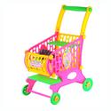 Xe đẩy siêu thị cho bé Shopping cart