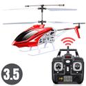 Máy bay trực thăng 4 chiều điều khiển từ xa Syma S39