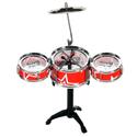 Bộ trống Drum Jazz 4 kit cho trẻ em