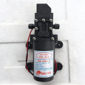 Máy bơm nước mini tăng áp 12V Việt Thái ZQ2203 - Công suất 60W