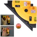 Thướt đo góc vuông tia laser LV01 - Ke Laze góc vuông nằm