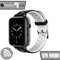 Đồng hồ định vị trẻ em - người cao tuổi ISwatch V9 GPS mẫu thể thao