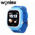 Đồng hồ định vị Wonlex GW100 Chính hãng