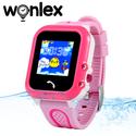 Đồng hồ định vị Wonlex GW400E Original - Chính hãng IP67