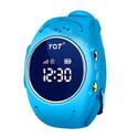 Đồng hồ GPS trẻ em Q530