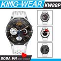 Smartwatch cao cấp KingWear KW88 Pro - Cảm hứng từ cơ học Android 7.1