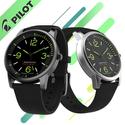 Đồng hồ thông minh Pilot S69 Serial chính hãng - Kiêm vòng đeo tay sức khỏe