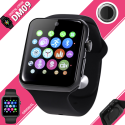 Đồng hồ thông minh DM09 - Digital Crown giống Apple Watch 3