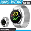 Đồng hồ thông minh KingWear K88H LCD Oled - Full kim loại
