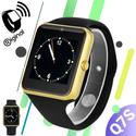 Đồng hồ thông minh màn hình cảm ứng Q7s - Mẫu cao cấp