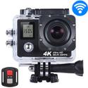 camera hành trình gắn mũ Ultra HD DV 4K S1