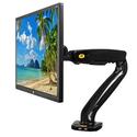 Giá treo màn hình tivi, máy tính gắn bàn F80 (15 - 32 inch)