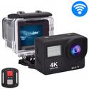 camera hành trình gắn mũ Sportcam DV 4K Wifi