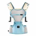 Địu cho em bé 4 tư thế AAG - Có ghế chống gù