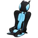 Địu ghế ngồi Ôtô an toàn cho trẻ em- Đai ghế ngồi xe hơi cho bé Nautilus N7