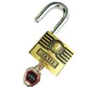 Ổ khóa chống cắt Buckler 70mm 4 chìa mẫu mới - 7 phân