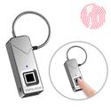 Ổ khóa vân tay vali Fibilock chính hãng kèm chìa khóa - Chống nước IP65