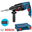 Máy khoan búa Bosch GBH 2-26 DE Full hộp đồ nghề phụ kiện