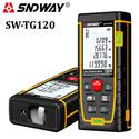 Máy đo khoảng cách SNDWay SW M120 chính hãng