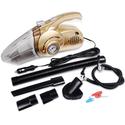 Máy hút bụi xe hơi 4 IN 1 T9 - Kiêm đèn pin bơm lốp và do áp suất