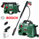 Máy phun xịt rửa xe áp lực cao Bosch Easy Aquatak 110 - Công suất 1300W