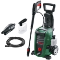 Máy Phun Xịt Rửa xe cao áp Bosch Aquatak 125 chính hãng (1500W)