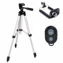 Giá đỡ điện thoại Tripod  Mefoto MK-10