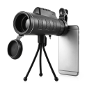Ống nhòm chụp ảnh từ xa Binocular TA1015 - Bộ có tripod và ngàm điện thoại