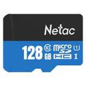Thẻ nhớ chính hãng cho điện thoại SDHC NETAC 128GB Class 10