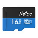 Thẻ nhớ micro SDHC NETAC 16GB (Chuyên lưu video Camera) Class 10